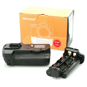 Neewer Battery Grip BP-D11, AA Battery Holder, for Nikon D7000 - Boxed