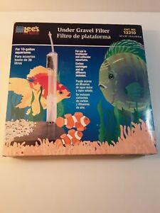 Lee's Aquarium & Pet Products Under Gravel Filter 10 Gal.
