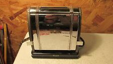 Antique Miracle Electric Flip Side Toaster No. 210