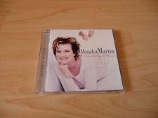 CD Monika Martin - Schmetterling d`Amour - 2005 - 17 Songs