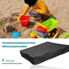 Sandkastenabdeckung Abdeckplane ...