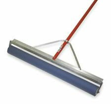 Tough Guy 3pca2 Tough Guy Blue 36 Aluminum Absorbent Roller Squeegee