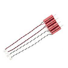 Lumenier Blade Nano QX / Inductrix / FPV / E10 RX0615-19 19000kv Motor Set 6784