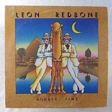 Leon Redbone ‎Double Time EX Vinyl BS 2971 1st Press Diddy Wa Diddie Jazz 1977