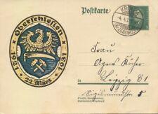 GERMANY 30pf PSC unused @D2165