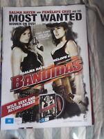 BANDIDAS  AUST VERSION 1 SHEET POSTER