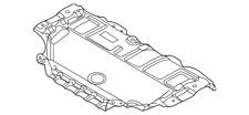 Genuine Volvo Rear Shield 31694651