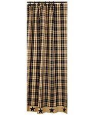 Rustic Primitive Shower Curtains Ebay