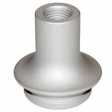 Mustang Shift Boot retainer/ jam nut for aftermarket shift knobs 2005 and up