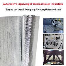 Automotive Lightweight Thermal Insulation Heat Barrier Sound Deadening 68