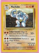 POKEMON MACHOKE 34/102 SET BASE NON COMUNE THE REAL_DEAL SHOP