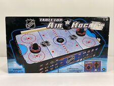 TableTop Air Hockey NHL Ambassador.  A8