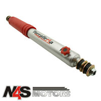 LR DEFENDER 1983 TO 2006 TERRAFIRMA 4 STAGE ADJUSTABLE SHOCK +2 FRONT PART TF174