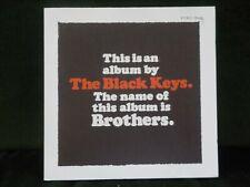 BLACK KEYS BROTHERS 2010 ALT ROCK INDIE CD