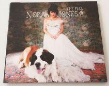 NORAH JONES THE FALL (DIGIPACK) CD ALBUM OTTIMO SPED GRATIS SU + ACQUISTI