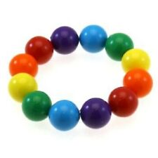 Fashion Bracelet with coloured balls