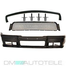 BMW E36 Bumper Sport Coupe Cabrio Sedan Wagon Compact + Lip+ Rivets+CERTIFIED