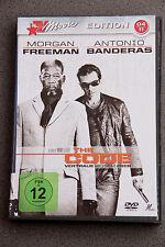 TV Movie Edition 04/11: The Code (Gangster-Thriller mit Morgan Freeman)