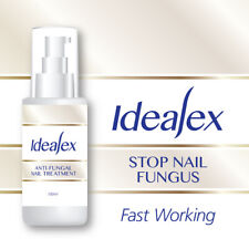 IDEALEX ANTI-FUNGAL NAIL TREATMENT SUPER STRENGTH STOP YELLOW BRITTLE FUNGUS