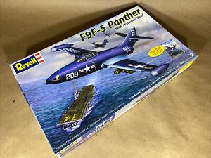 Revell 2002 Grumman F9F-5 Panther