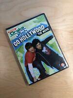 Drake & Josh Go Hollywood, The Movie DVD Bell Peck Nickelodeon NEW Fast Shipping