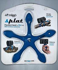 Miggo Splat Trípode Flexible Para Cámaras Sin Espejo Compacto (CSC) En Caja Excelente