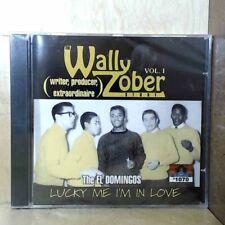 Wally Zober Story, Vol. 1 by Wally Zober (CD, 2014, Crystal Ball) SEALED 2974