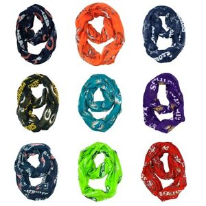 NFL Infinity Scarf - Pick Your Team