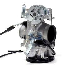 Genuine Mikuni 40mm Accelerator Pump Pumper Flat Slide Carburetor Carb TM40-6
