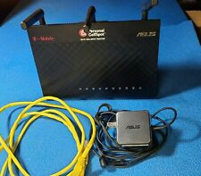 T-Mobile Asus TM-AC1900 Dual Band Wireless WiFi 4 Port Personal Cellspot Router
