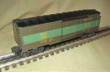 K-LINE O/027 K-6438 RDG Reading Company Classic Express Boxcar