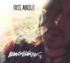 Ainslie Ross - Remembering Nuovo CD