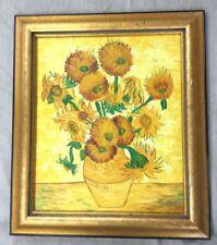 Multi-Colour Vincent van Gogh Art Paintings