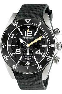MOMO Design Diver Master Sport 820.-€ Herrenuhr Chronograph Datum MD1281SB-11