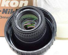 NIKON El-Nikkor 50mm 2.8 + Keep-Boxed - === Nuovo di zecca ===