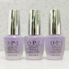 OPI Infinite Shine Kit Nail Polish Lacquer Set 3 PRIMER (Base Coat) 15ml / 0.5oz