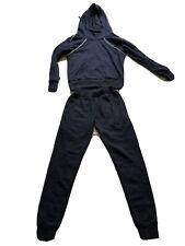 Asos Loungewear Set Navy Blue Size  Small