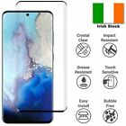 Tempered Glass Screen Protector for Samsung S8 S9 S10 S20-21 A10 A20E A40 A50-51 <br/> ✅ PREMIUM QUALITY ✅ FINGERPRINT SUPPORT ✅ IRISH ☘