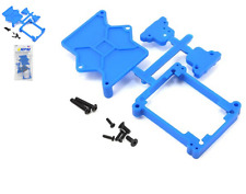 RPM73765 RPM BLUE ESC CAGE FOR MAMBA X ESC
