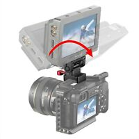 SmallRig adjustable quick release Monitor Tilt Mount with NATO Clamp 2100 US CG