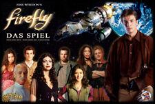 Firefly: Das Spiel DEUTSCH • (Deluxe Version) NEU & OVP