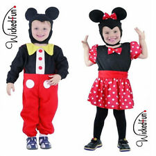 Cartoon Characters Fancy Dress for Babies & Toddlers