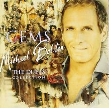 Michael Bolton Gems The Duets Collection CD
