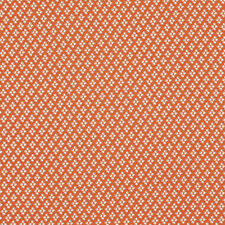 Denyse Schmidt Florence Four Dots Fabric in Carnelian PWDS050 100% Cotton