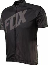 Fox Racing '15 Livewire Race s/s Jersey Black