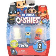 Ooshies Ninja Turtles 4 Pack Pencil Topper Series 1