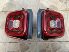 Coppia Fanali stop Led jeep Renegade my19