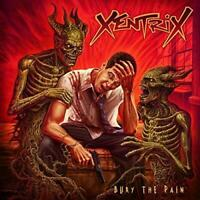 Xentrix - Bury The Pain (NEW CD)