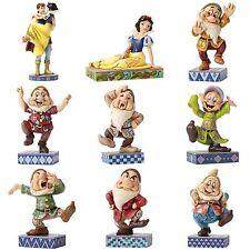 Snow White, Dwarfs Figurines Disneyana