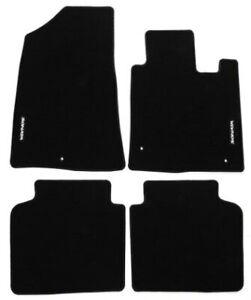Floor mats for Hyundai Sonata LF Car Floor Mats (2015-On)